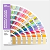 PANTONE Formula Guide SUPLEMENT coated/uncoated