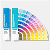 PANTONE-FÄCHER Color Bridge Euro C/ U (2 Fächer)