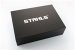 STAHLS BLACK BOX